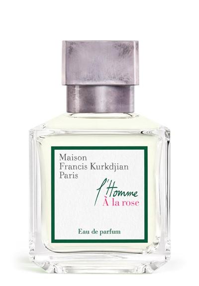 L'Homme A La Rose Eau de Parfum  by Maison Francis Kurkdjian