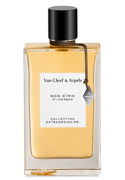 Bois d'Iris Eau de Parfum  by Van Cleef & Arpels