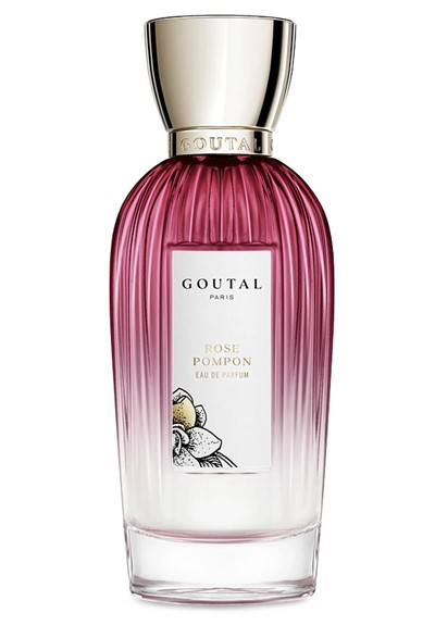 Rose Pompon Eau de Parfum  by Goutal Paris
