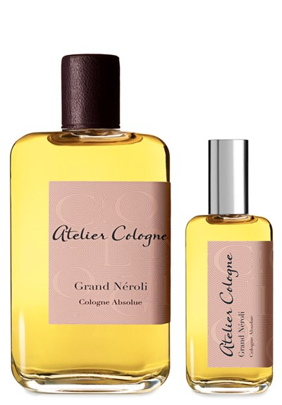 Grand Neroli Cologne Absolue  by Atelier Cologne