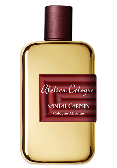 Santal Carmin  Cologne Absolue  by Atelier Cologne