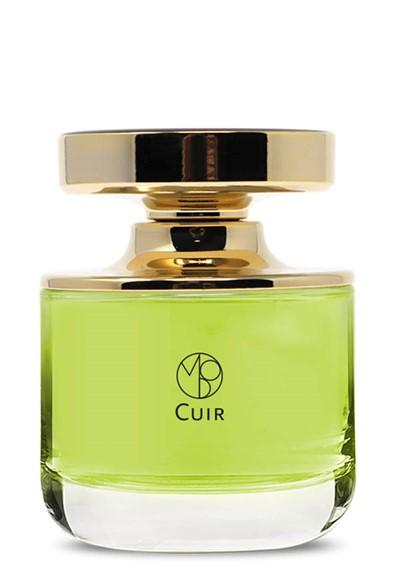 Cuir - Les Nombres d'Or Eau de Parfum  by Mona di Orio