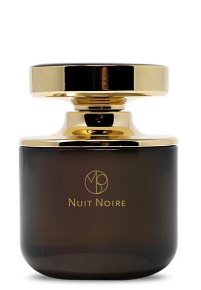 Nuit Noire Eau de Parfum  by Mona di Orio