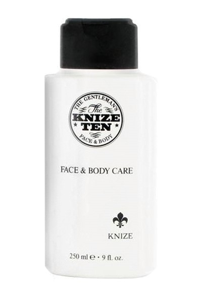 Knize Ten Face and Body Care Lotion  Body / Aftershave Lotion  by Knize