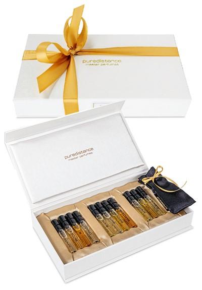 Perfume Sample Gift Set   by Puredistance