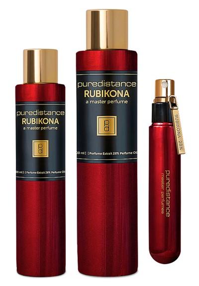 Rubikona Parfum Extrait  by Puredistance