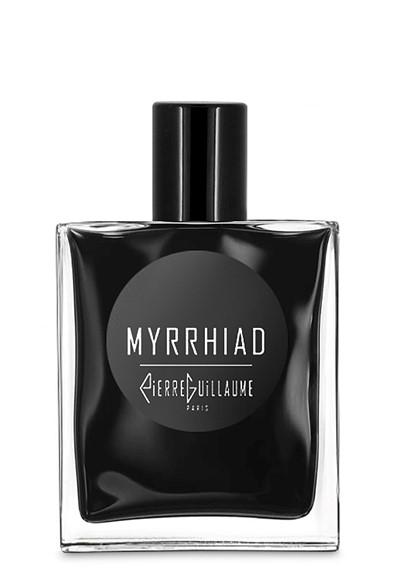 Myrrhiad Eau de Parfum  by Pierre Guillaume Paris Black Collection