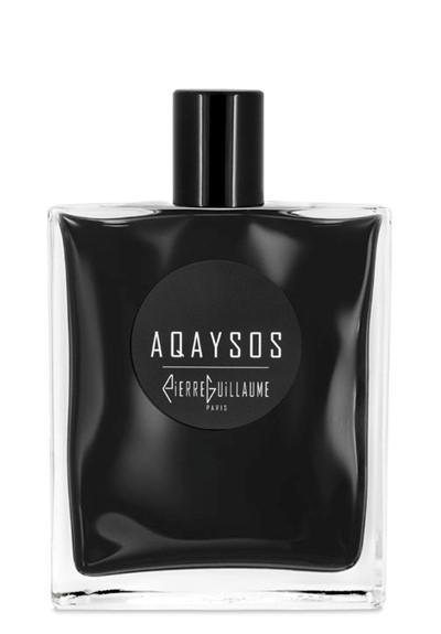 Aqaysos Eau de Parfum  by Pierre Guillaume Paris Black Collection