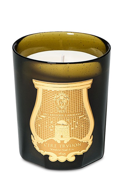 Ernesto  Natural wax candle  by Cire Trudon
