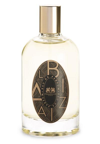 Albizia Eau de Parfum  by Phaedon