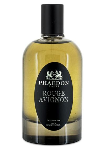 Rouge Avignon Eau de Parfum  by Phaedon