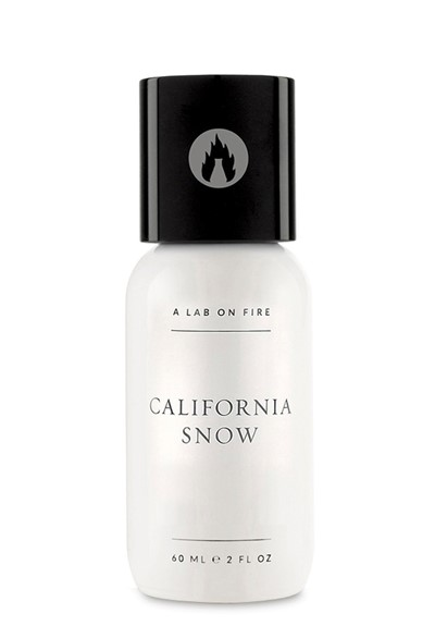California Snow  Eau de Parfum  by A Lab on Fire