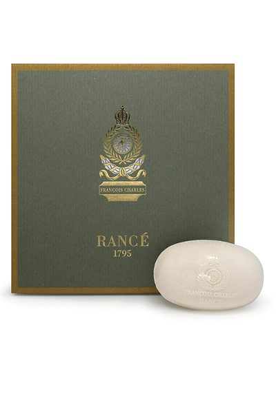 Francois Charles - Box of 6 Soaps   by Rance