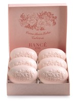 Tuberose- Box Of 6 Soaps by Rance
