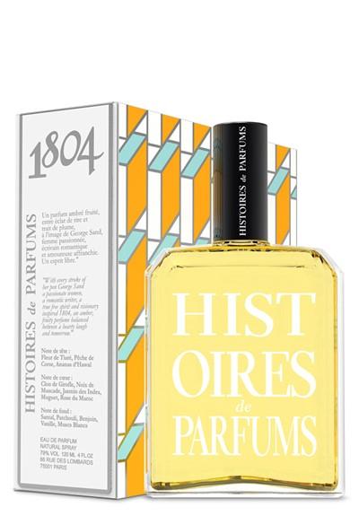 1804 George Sand Eau de Parfum  by Histoires de Parfums
