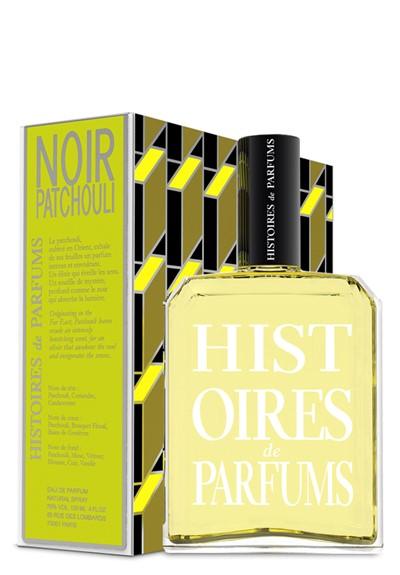 Noir Patchouli Eau de Parfum  by Histoires de Parfums