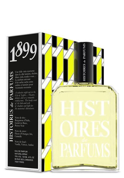 1899 - Ernest Hemingway Eau de Parfum  by Histoires de Parfums