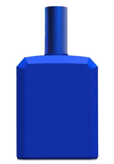 This Is Not A Blue Bottle Eau de Parfum  by Histoires de Parfums
