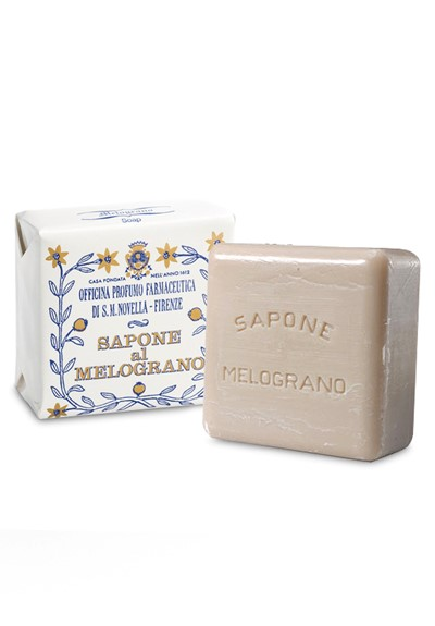 Pomegranate Toilette Soap    by Santa Maria Novella