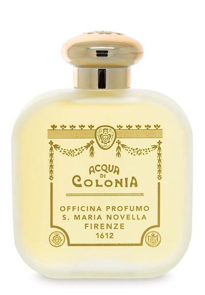 Orange Blossom / Zagara Cologne  Eau de Cologne  by Santa Maria Novella