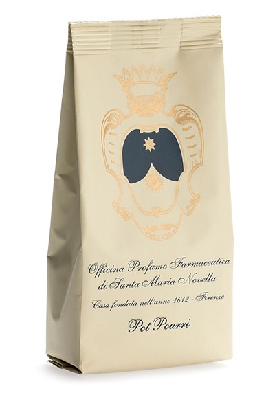 Potpourri (Pot Pourri)  Fresh Sealed Bag  by Santa Maria Novella