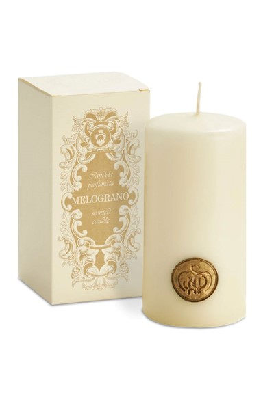 Pomegranate Candle   by Santa Maria Novella