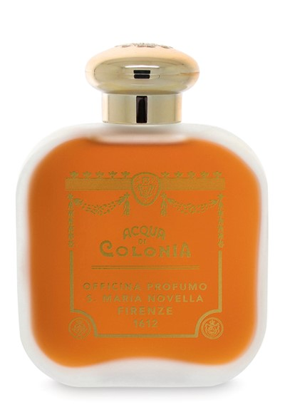 Patchouli Cologne    by Santa Maria Novella
