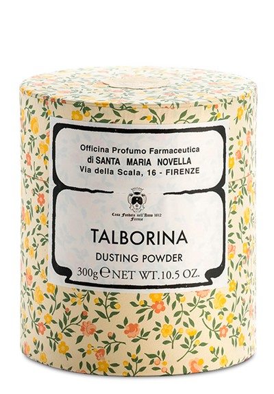 Pomegranate Talcum Powder    by Santa Maria Novella