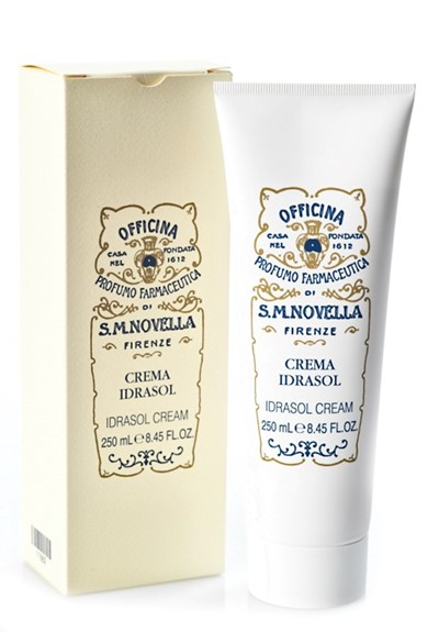 Idrasol Cream Body Cream  by Santa Maria Novella