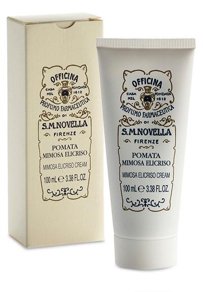 Mimosa Elicriso Cream Deep Moisture Cream  by Santa Maria Novella