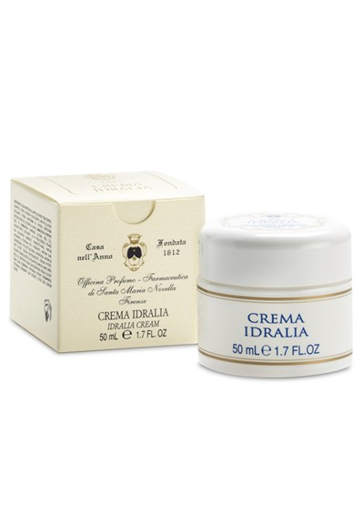 Idralia Day Cream  Daily Facial Cream  by Santa Maria Novella