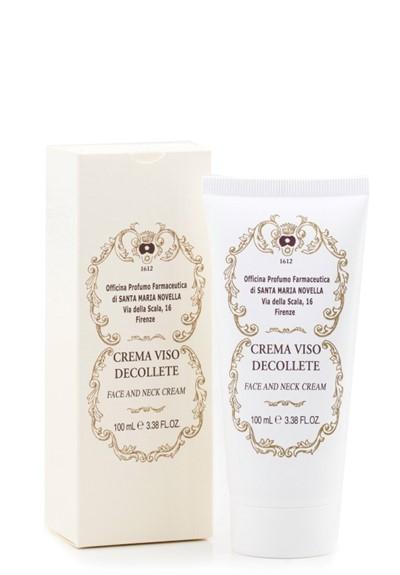Face and Neck Cream Face and Neck Cream  by Santa Maria Novella