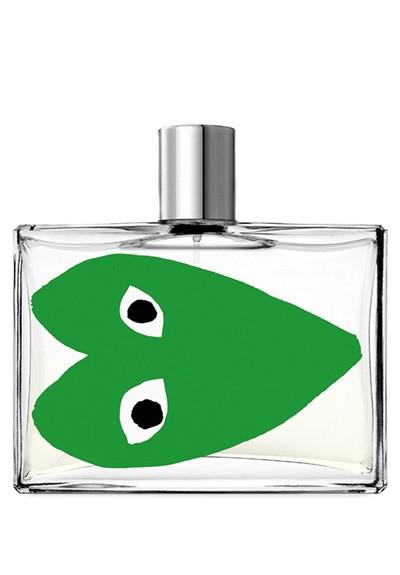 Green Eau de Toilette  by Comme des Garcons: PLAY