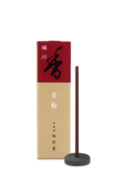 River Path (Hori-kawa) Incense Sticks  by Shoyeido