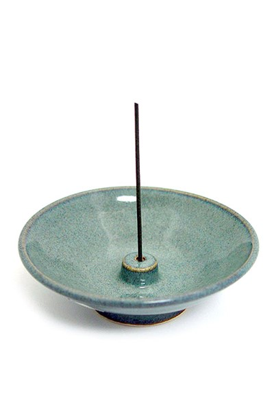 Incense Holder   by Shoyeido