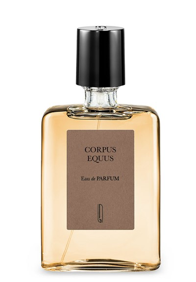 Corpus Equus Eau de Parfum  by Naomi Goodsir