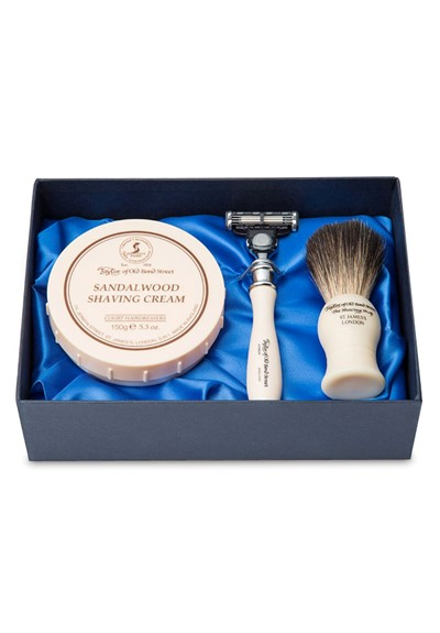 Grooming Box    by Taylor of Old Bond Street