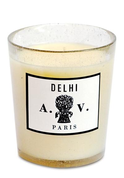 Delhi Candle  by Astier de Villatte