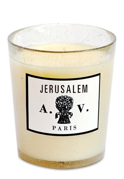 Jerusalem Candle  by Astier de Villatte