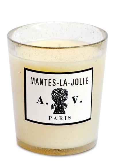 Mantes La Jolie Candle  by Astier de Villatte