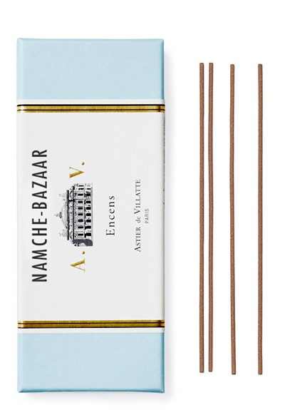 Namche Bazaar  Incense  Sticks  by Astier de Villatte