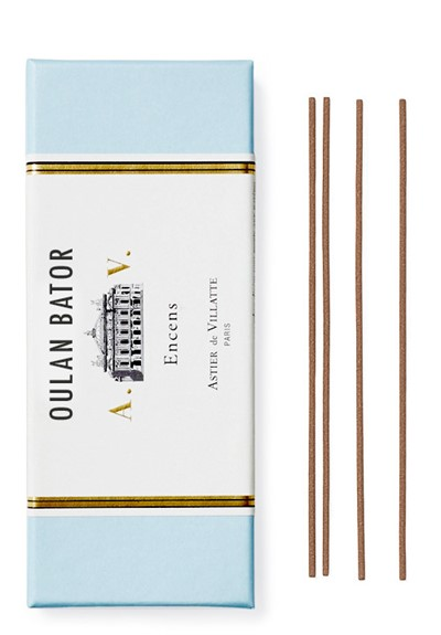 Oulan Bator  Incense  Sticks  by Astier de Villatte