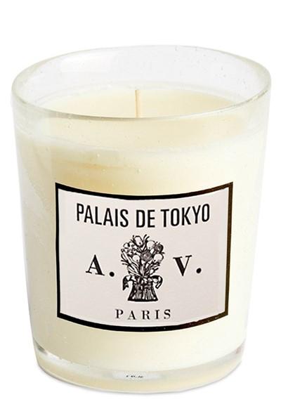 Palais de Tokyo Candle  by Astier de Villatte