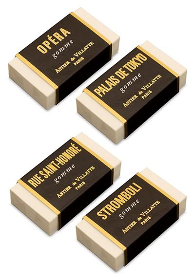 Perfumed Eraser Perfumed Eraser  by Astier de Villatte