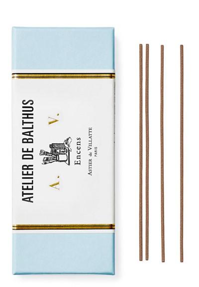 Atelier de Balthus Incense Sticks  by Astier de Villatte