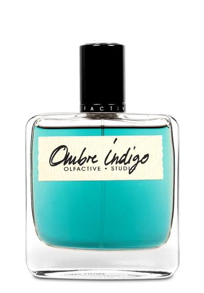 Ombre Indigo Eau de Parfum  by Olfactive Studio