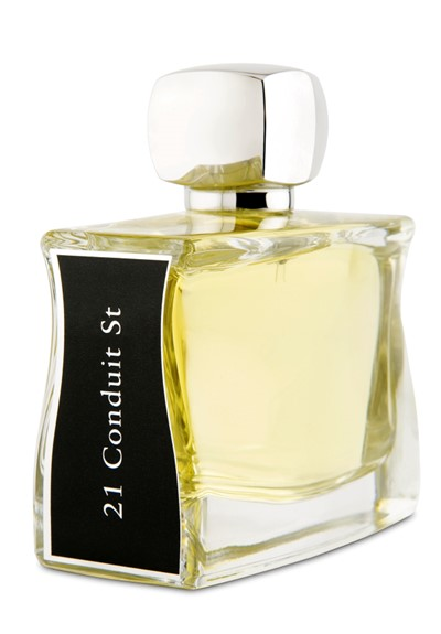 21 Conduit St  Eau de Parfum  by Jovoy Paris