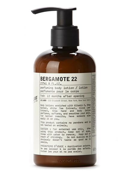 Bergamote 22 Body Lotion   by Le Labo Body Care