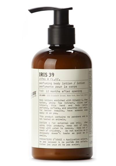 Iris 39 Body Lotion   by Le Labo Body Care