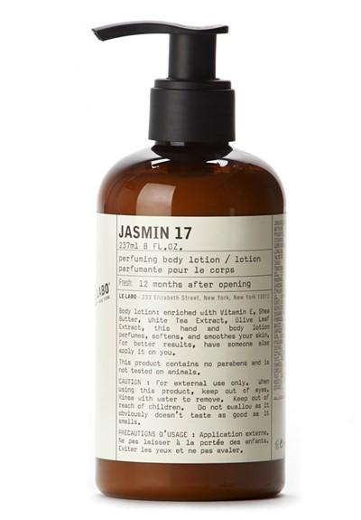 Jasmin 17 Body Lotion   by Le Labo Body Care